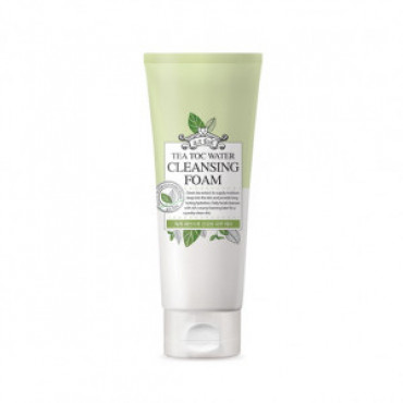 TEA TOC WATER CLEANSING FOAM 150 ml