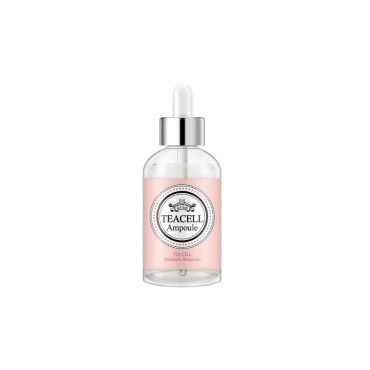 TEA CELL AMPOULE MOISTURE 50 ml